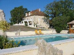 AU MARCHAY (Dordogne)