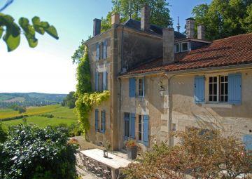 LES MIRANDES (Charente)