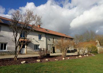QUATRE MAINS (Puy-de-Dôme)
