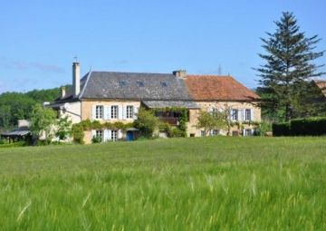 DOMAINE GAURY (Lot)