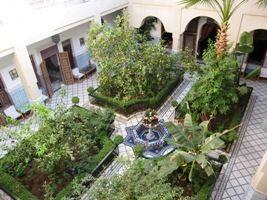 RIAD DAR SBIHI (Marrakech)