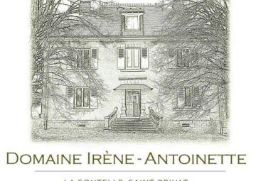 VERHUUR: DOMAINE IRENE ANTOINETTE (Corrèze)