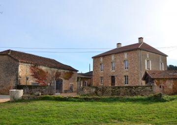 MAISON A L'AISE (Lot & Garonne)
