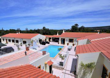 CASA DOS NINOS (Algarve)