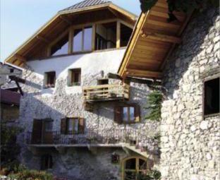 MAISON DU GUIL (Hautes-Alpes)