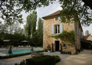 MOULIN DE PEYCHENVAL (Dordogne)