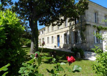 LA PORTE BLEUE AU 31 (Gironde)