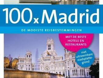100 x Madrid