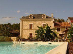 MAISON SAINT-MARTIN (Dordogne)