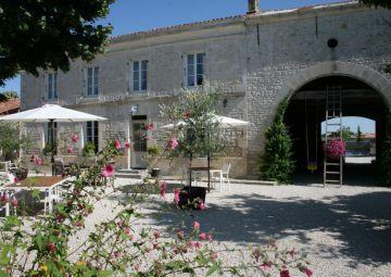 LE TILIAE (Charente-Maritime)