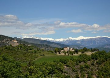 GITES LE VIEIL AIGLUN (Alpes de Haute-Provence)