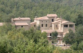 RELAIS CASALINO (Arezzo)