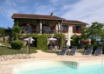 LES TROIS COLLINES (Dordogne)
