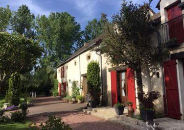DOMAINE LES ESCARGOTS (Saône-et-Loire)