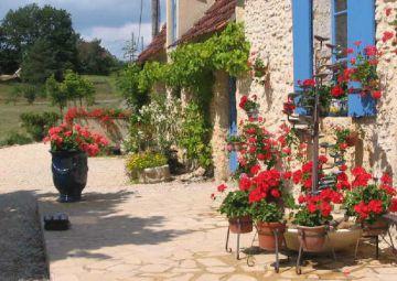 LE RAYSSE (Dordogne)