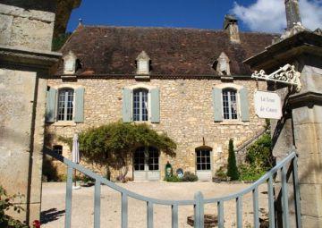 LA TOUR DE CAUSE (Dordogne)
