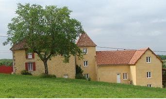 LE PETIT BONHEUR (Dordogne)