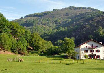 MAISON AGUERRIA (Pyr.-Atlantiques)
