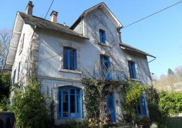 LE PARC DES 4 SAISONS (Corrèze)