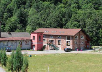 FORESTERIA VALSESIA (Vercelli)