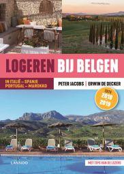 Logeren bij Belgen in Italië, Spanje, Portugal en Marokko