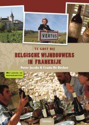 Belgische wijnbouwers in Frankrijk voor 9,95 euro!